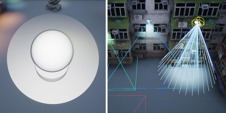 Lighting Passes - Unreal Art Optimization